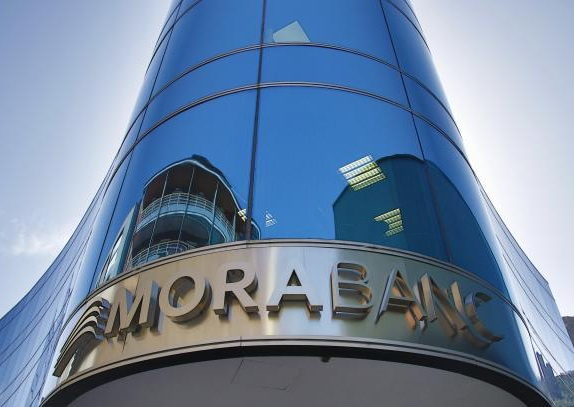 Amura  MoraBancOperation: Build up