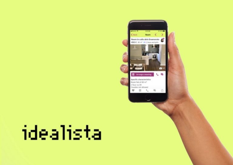 IdealistaBuy and Sell